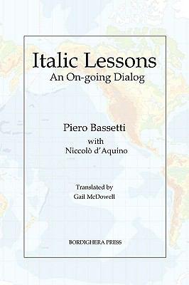 Italic Lessons 9781599540146