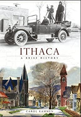 Ithaca: A Brief History