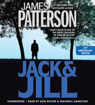Jack & Jill 9781594836046