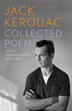 Jack Kerouac: Collected Poems 9781598531947
