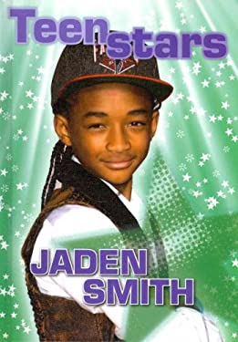Jaden Smith 9781597714143