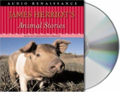 James Herriot's Animal Stories 9781593973537