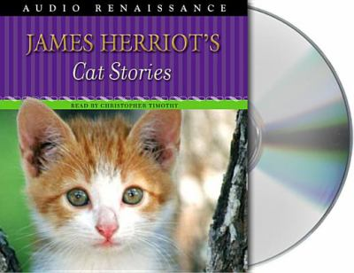 James Herriot's Cat Stories 9781593975258