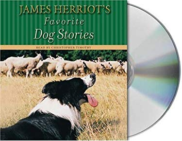 James Herriot's Favorite Dog Stories 9781593975265