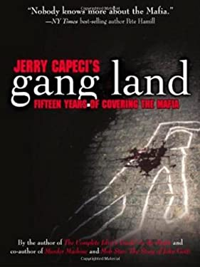 Jerry Capeci's Gang Land 9781592571338