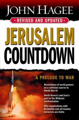Jerusalem Countdown 9781599790893
