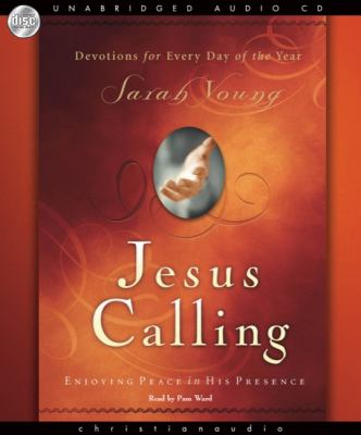 Jesus Calling: Enjoying Peace in His Presence 9781596447370