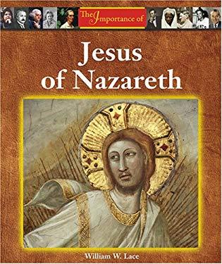 Jesus of Nazareth 9781590186404