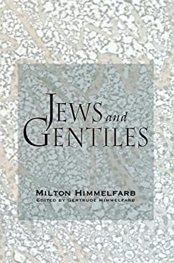 Jews and Gentiles 9781594031540