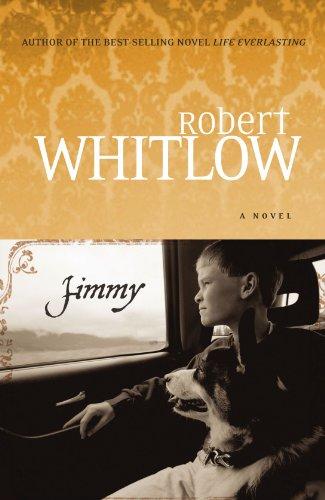 Jimmy 9781595541598