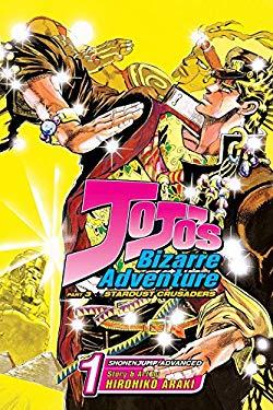 JoJo's Bizarre Adventure, Volume 1 9781591167549