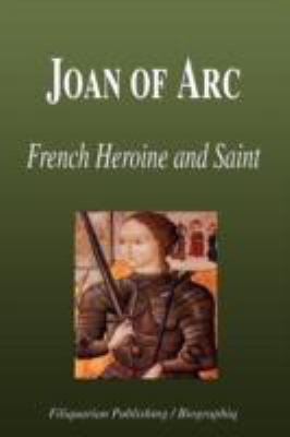 a biography of joan of arc a french saint and a heroine Joan of arc was a young woman who led the french army to victory over the british in a crucial battle during the hundred years' war and is hailed as a heroine of france born into a simple peasant family in france, joan is believed to have experienced divine visions of archangels and saints from the time she was a young girl.