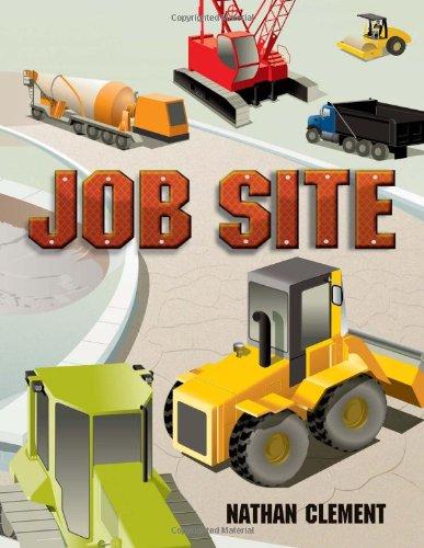 Job Site 9781590787694