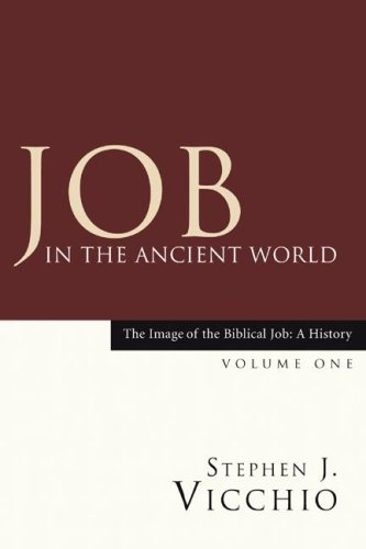 Job in the Ancient World 9781597525329