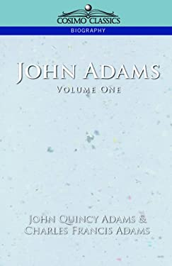 John Adams Vol. 1 9781596051010