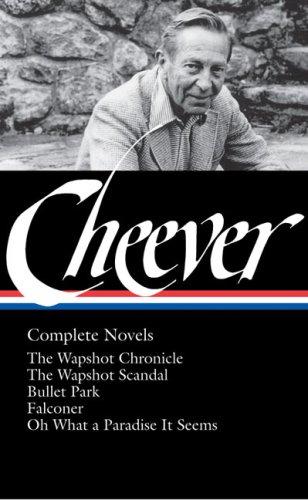 John Cheever: Complete Novels 9781598530353