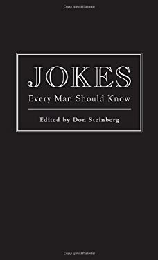 Jokes Every Man Should Know 9781594742286
