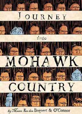 Journey Into Mohawk Country 9781596431065