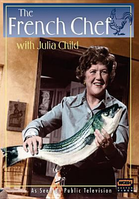 Julia Child: French Chef 2 9781593755270