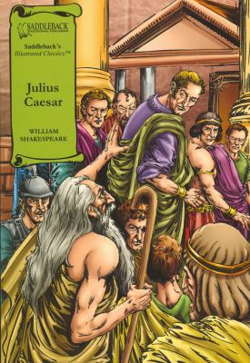 Julius Caesar [With Book] 9781599051468