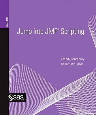 Jump Into Jmp Scripting 9781599946580