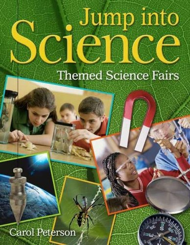 Jump Into Science: Themed Science Fairs 9781591584131