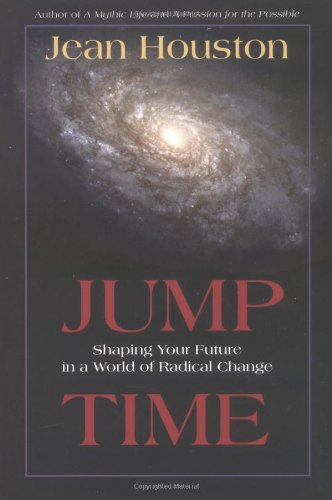 Jump Time: Shaping Your Future in a World of Radical Change 9781591810186
