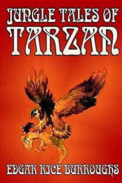 Jungle Tales of Tarzan 9781592249589