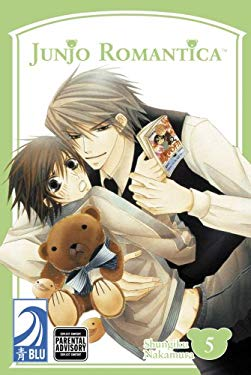 Junjo Romantica: Volume 5 9781598167238