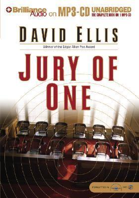 Jury of One 9781593352837
