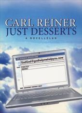 Just Desserts: A Novellelah 7335971