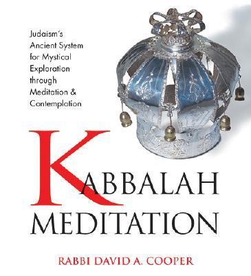 Kabbalah Meditation 9781591792710