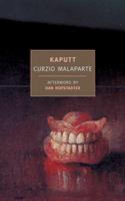 Kaputt 9781590171479