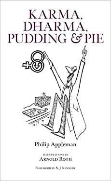 Karma, Dharma, Pudding & Pie 9781593720360