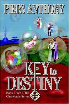 Key to Destiny 9781594260445