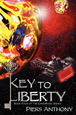 Key to Liberty 9781594263811