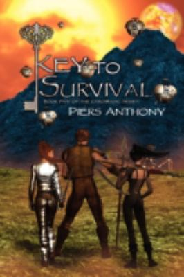 Key to Survival 9781594262500