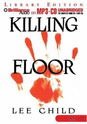 Killing Floor 9781593356484