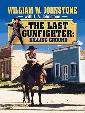 Killing Ground 9781597229111