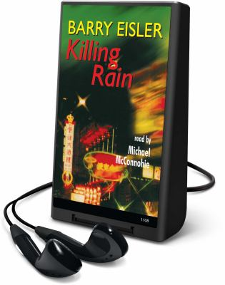Killing Rain [With Headphones]