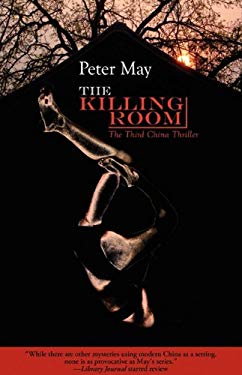 The Killing Room: A China Thriller 9781590585689