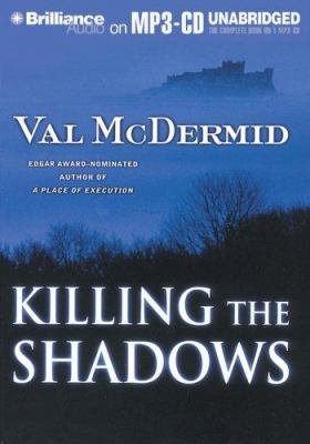 Killing the Shadows 9781596007161