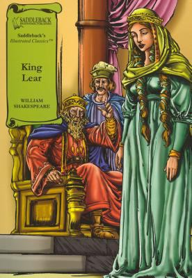 King Lear [With Book] 9781599051482