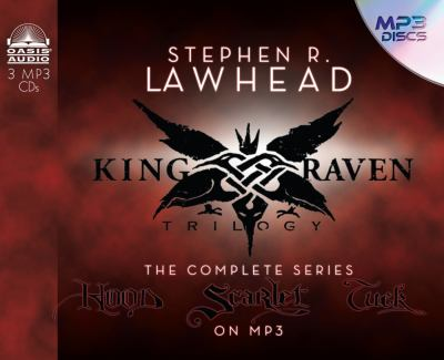 King Raven Trilogy: The Complete Series 9781598596540