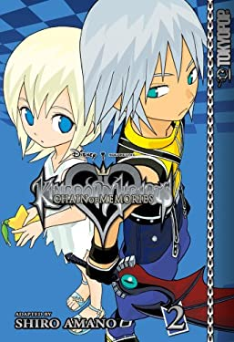 Kingdom Hearts: Chain of Memories 9781598166385