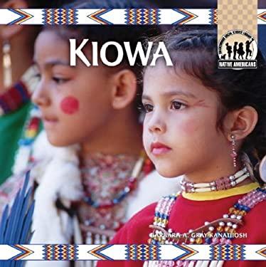 Kiowa 9781591976547