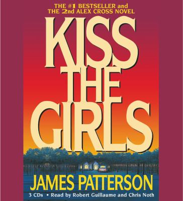 Kiss the Girls 9781594831195