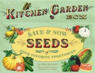 Kitchen Garden Box 9781594742897
