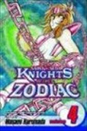 Knights of the Zodiac (Saint Seiya), Vol. 4 7249804