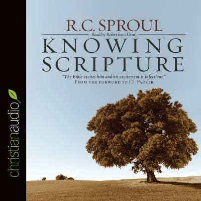 Knowing Scripture 9781596446649